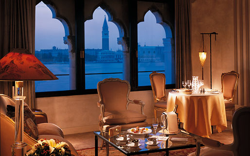 Belmond Hotel Cipriani Hotel 5 Stelle Lusso Venezia