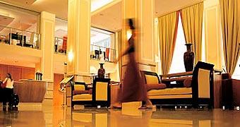 Renaissance Naples Hotel Mediterraneo Napoli Napoli hotels