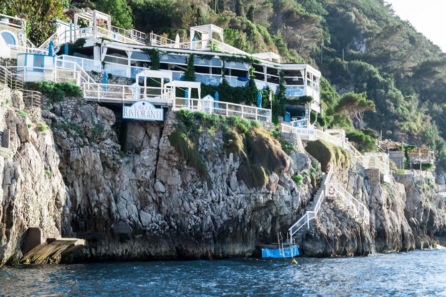 Capri Palace Hotel >> Capri Palace Hotel Spa Capri Book Online