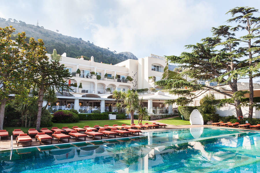 Capri Palace Hotel >> Capri Palace Hotel Spa Capri 3 Reasons To Book Here Capri Booking