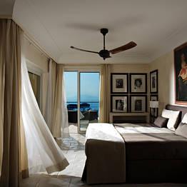 Capri Palace Hotel-Spa Anacapri