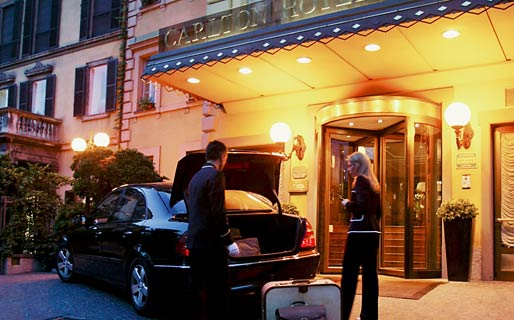 Carlton Hotel Baglioni 5 Star Luxury Hotels Milano