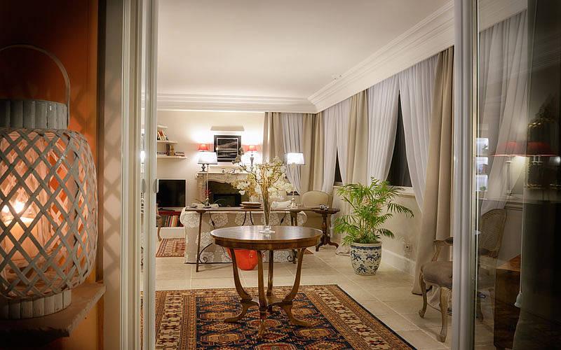 Hotel Suite Caesar Roma