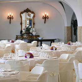 Hotel Le Agavi Positano