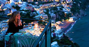 Hotel Le Agavi Positano Positano hotels