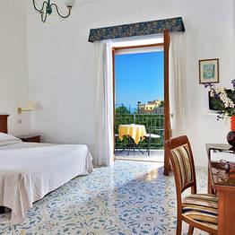 Hotel Bellavista Anacapri