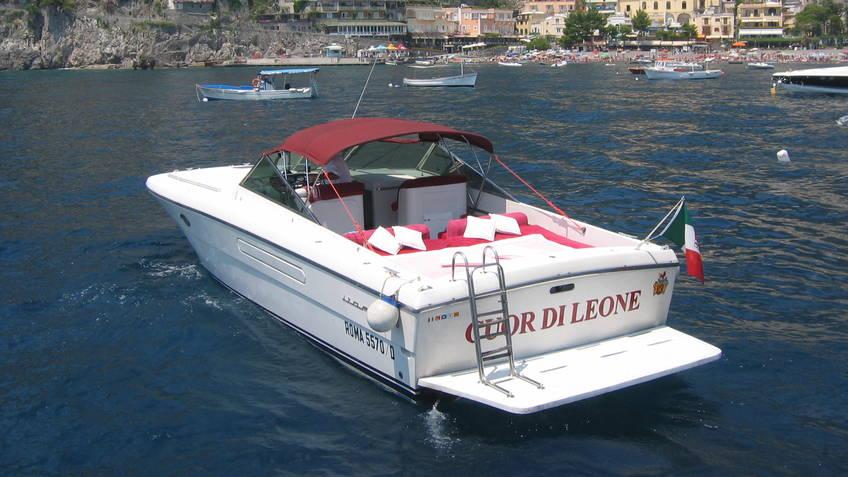Capri Sea Service Trasporti e noleggio Capri