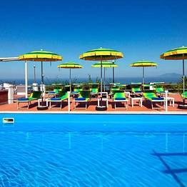 Hotel Il Girasole Anacapri