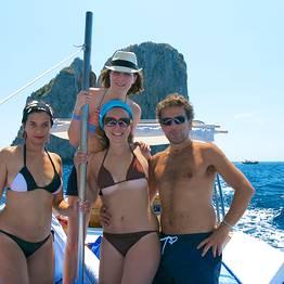 Capri Online Capri
