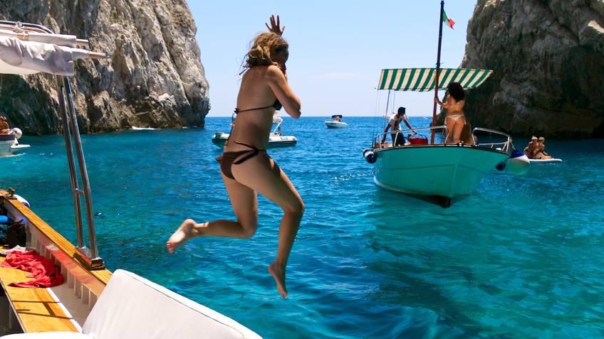 Capri Online Web agency Capri