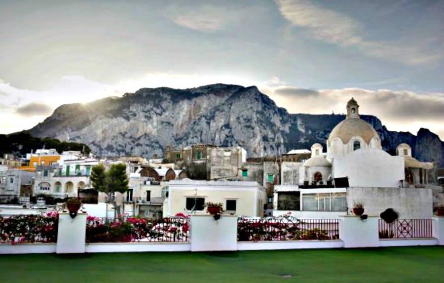Hotel La Palma Capri 3 Reasons To Book Here Capri Booking