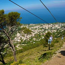Capri Tours & Excursions Capri
