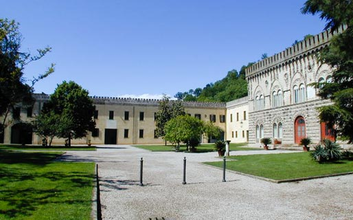 Castello di Lispida Historical Residences Monselice