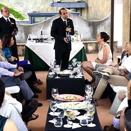 Hotel Villa Cimbrone Ravello