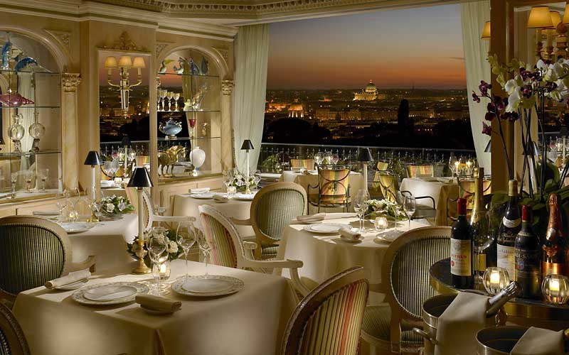 Hotel Splendide Royal Roma And 35 Handpicked Hotels In The
