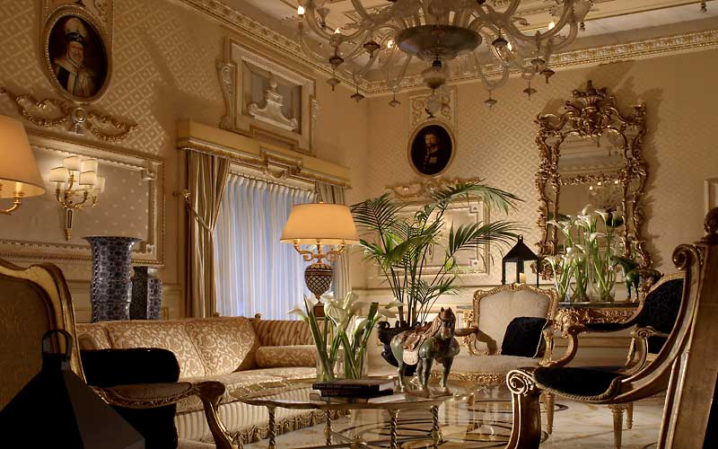 Hotel Splendide Royal Roma And 38 Handpicked Hotels In The Area