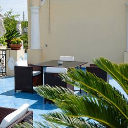 Hotel Alla Bussola Anacapri
