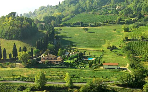 Relais Varnello Farmhouse Holidays Brisighella