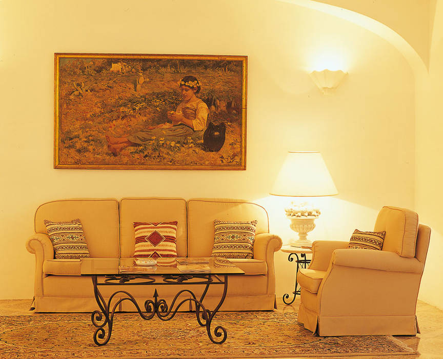 Hotel La Residenza Capri: 3 reasons to book here | Capri Booking.