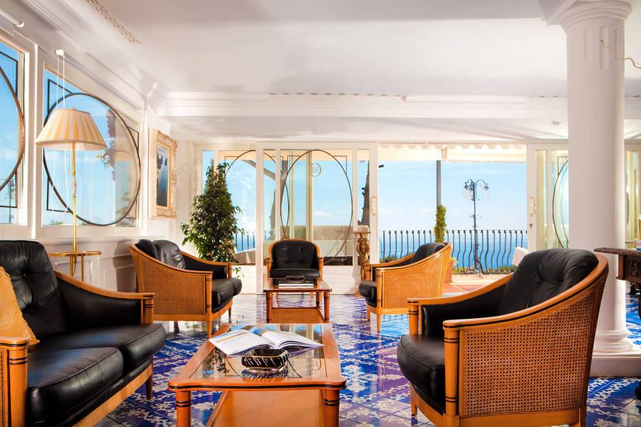 Casa morgano capri book online for Boutique hotel capri