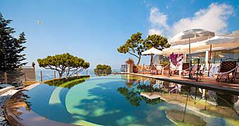 Casa Morgano Capri Capri hotels