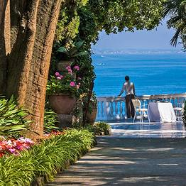 Grand Hotel Cocumella Sorrento