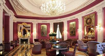 Regina Hotel Baglioni Roma Piazza di Spagna hotels