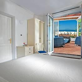 Relais Maresca Luxury Small Hotel Capri