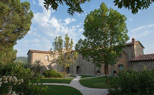 Relais La Corte dei Papi 4 Star Hotels Cortona