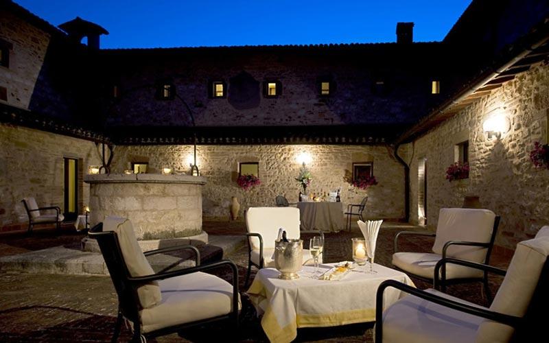 Hotel Norcia Offerte