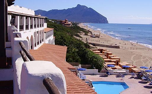 Hotel Le Dune Hotel 4 Stelle Sabaudia