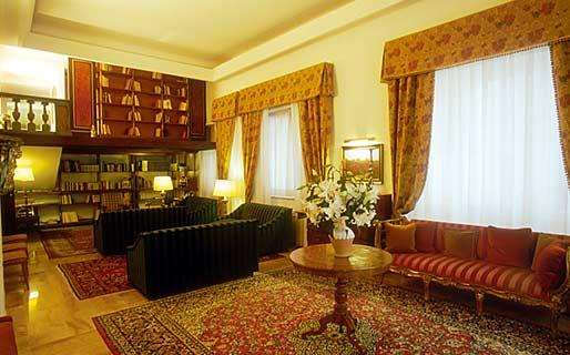 Hotel Principe di Villafranca 4 Star Hotels Palermo