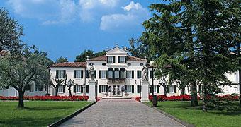 Relais Villa Fiorita Monastier Conegliano hotels