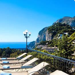 La Scalinatella Capri