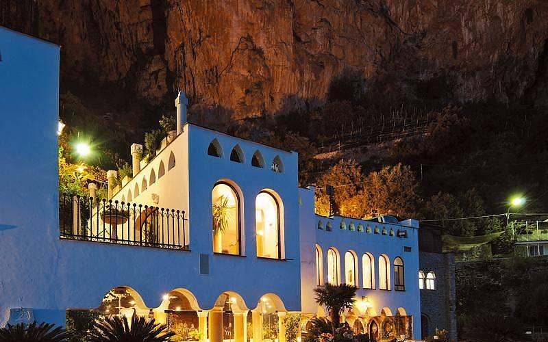 Grand Hotel Il Saraceno Amalfi Prezzi E Disponibilti 224