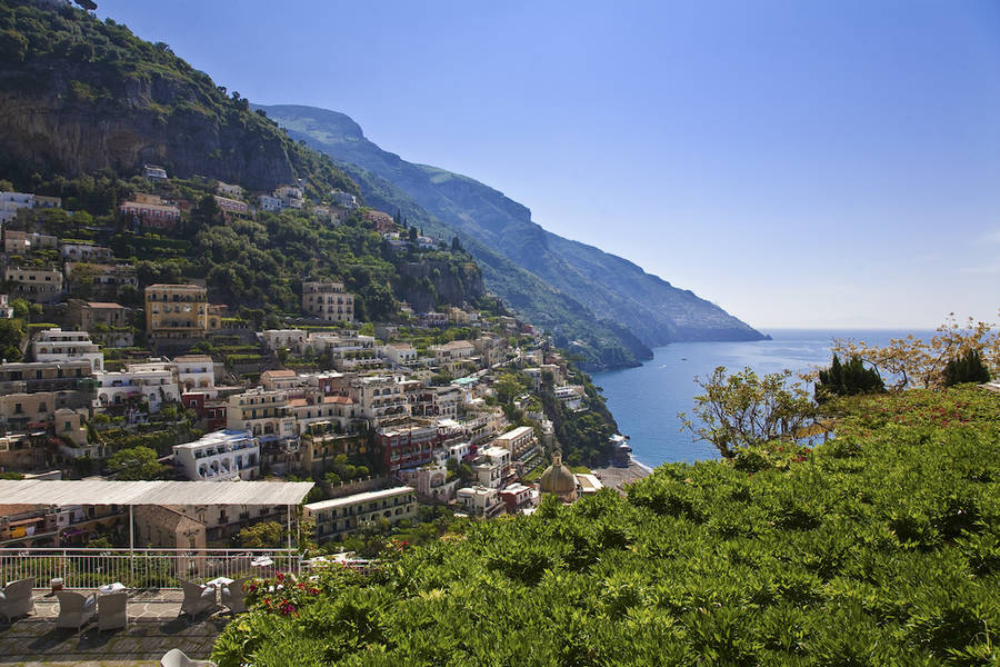 Hotel Poseidon Positano And 61 Handpicked Hotels In The Area