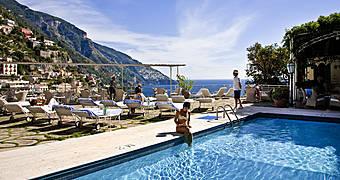 Hotel Poseidon Positano Positano hotels
