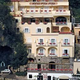 Hotel Posa Posa Positano