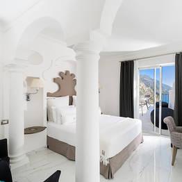 Hotel Villa Franca Positano