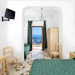 Hotel Pupetto Positano