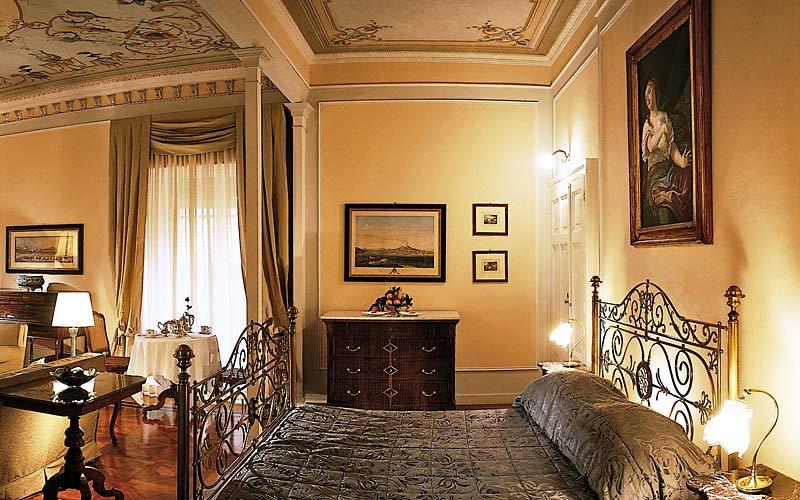 Grand Hotel Excelsior Vittoria Soro
