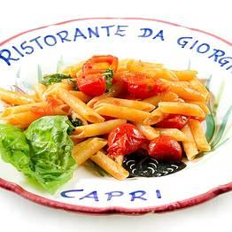 Da Giorgio Capri