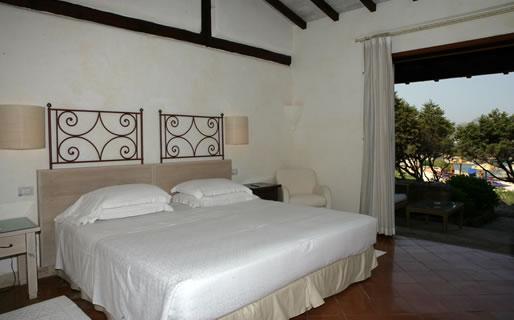 Hotel Sporting Porto Rotondo Hotel