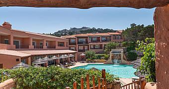 Cervo Hotel Porto Cervo Palau hotels