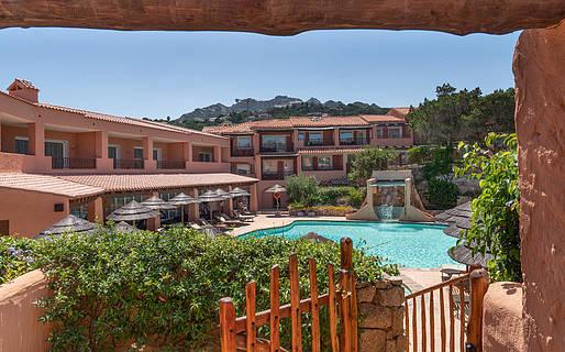 Cervo Hotel Porto Cervo Hotel