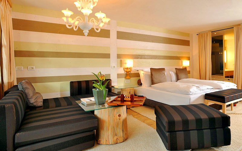 Hotel Rosa Alpina San Cassiano Dolomiti And Handpicked Hotels - Rosa alpina san cassiano