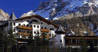 Hotel Rosa Alpina San Cassiano - Dolomiti Val Gardena hotels