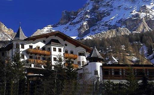 Hotel Rosa Alpina 5 Star Hotels San Cassiano - Dolomiti