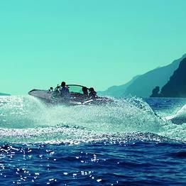 Le Sirenuse Positano