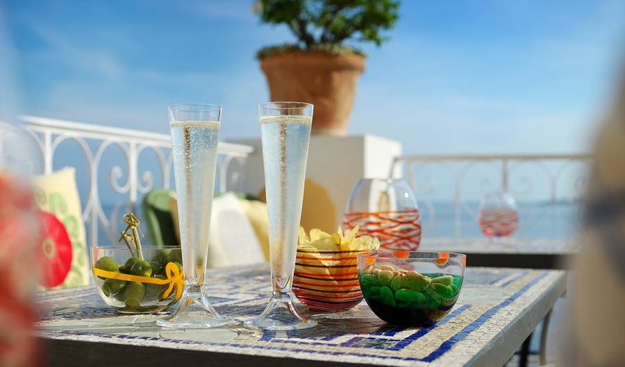 Le Sirenuse Positano Rates Availability And Booking
